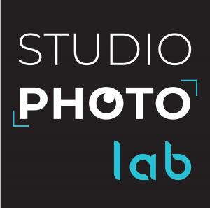 logo studio photo lab port la nouvelle